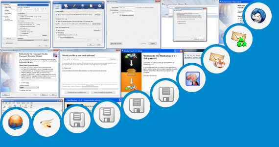 Software made to make email easier