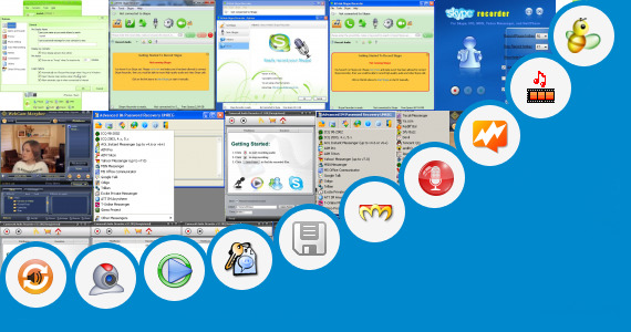 Software collection for Yahoo Messenger Buzz Sound