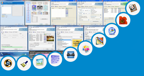 Software collection for Free Edit Photo Online Japan Style