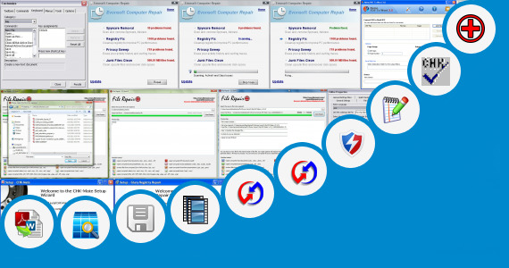 Software collection for Freeware Ms Word File Repair