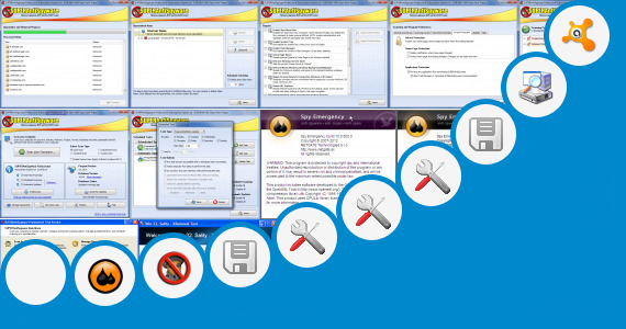 Win32 Sality Virus Removal (April Update) - Virus Removal