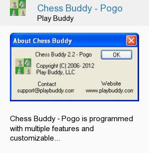 Chess Buddy - Pogo