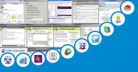 Software collection for Html Code For Auction Site Free