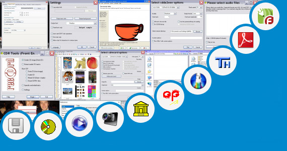 Corel Draw Cdr File Version Image Copier And 89 More
