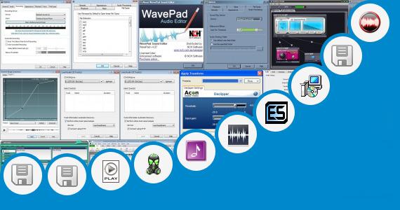 Software collection for Plugin Dfx Audio Enhancer For Aimp3