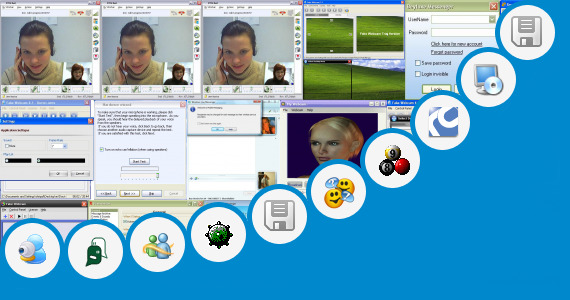 Software collection for Chat Play Talk Java