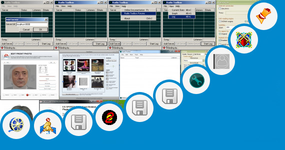 Software collection for Mrp Store Play Talk Java
