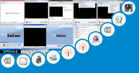 Software collection for Webcam Champion 4 Activator