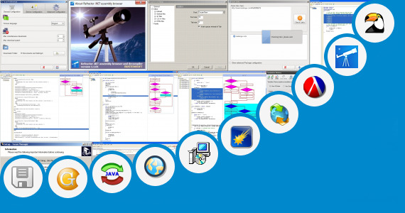 Software collection for C Language Atm Machine Source Code
