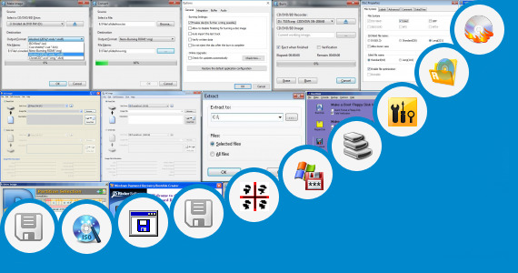 Software collection for Bootable Usb Windows Xp Using Nrg