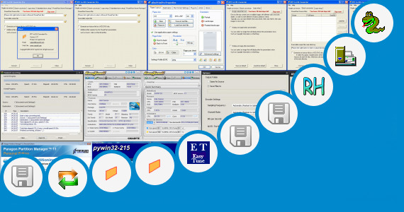 Software collection for Ranonline Installer Windows 7 64bit