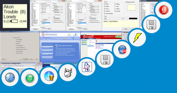 Software collection for Stop Werbung Popup