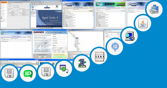 Software collection for Snmp Mib Editor Free