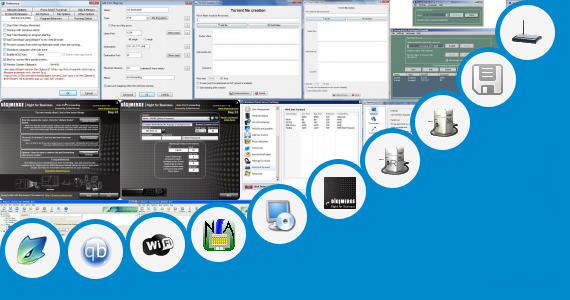 Software collection for Port Forwarding On Upc Router
