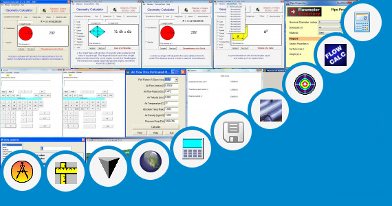 Software collection for Calculate Surface Area Of H Beam