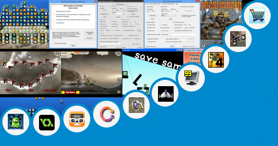 Software collection for Free Running Game Save Game Pc 100
