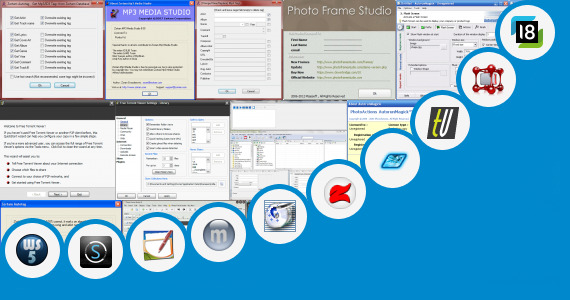 Software collection for Catalog Design Studio Full Torrent