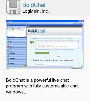 BoldChat