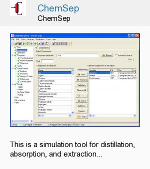 ChemSep