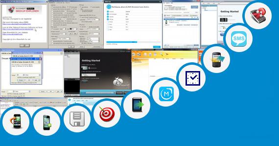 Dat file opener software