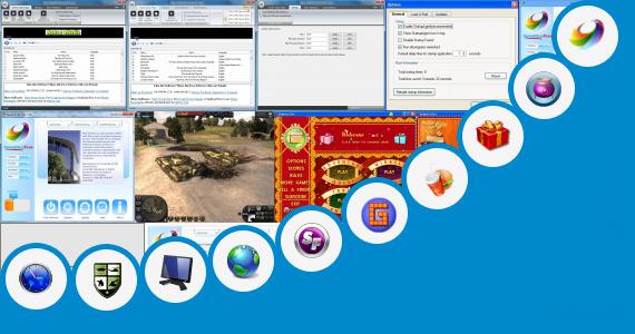 fiesta online private server download