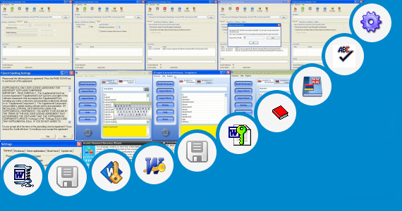 how to add dictionary to word 2003