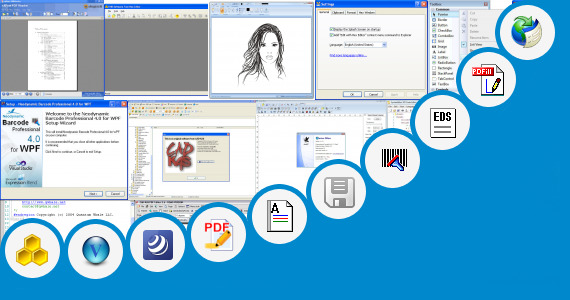 Wpf Vector Editor Vector Caneds And 84 More