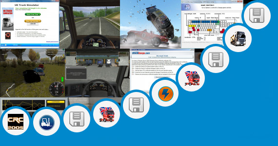 Software collection for Road Works Simulator Demo Indir