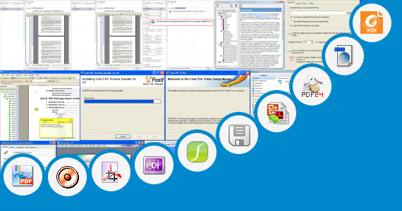 Software collection for Foxit Reader Crop Pdf