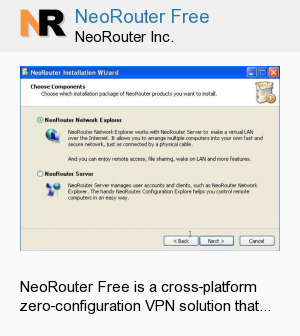 NeoRouter Free