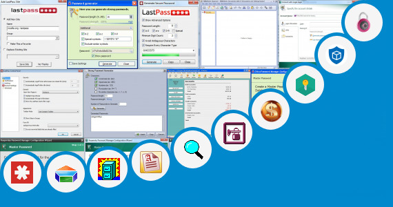 Software collection for Jet Store Account Application Form