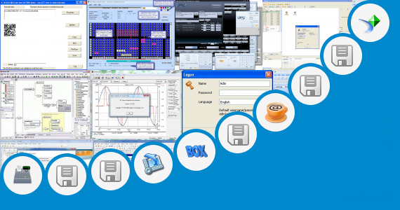 Software collection for Crystal Report Xi Product Key Code