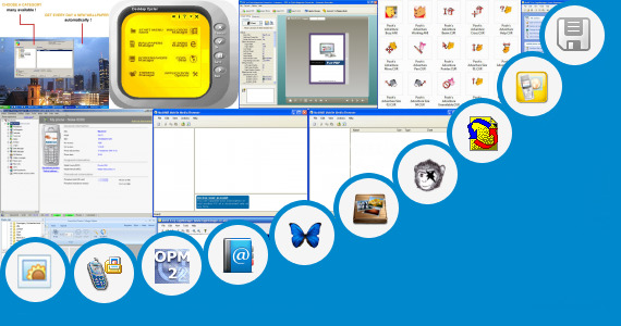 Software collection for Amit Name Logo Wallpaper