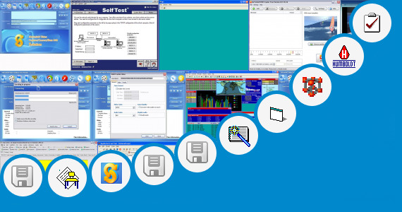 Software collection for Solutions Elementary Tests