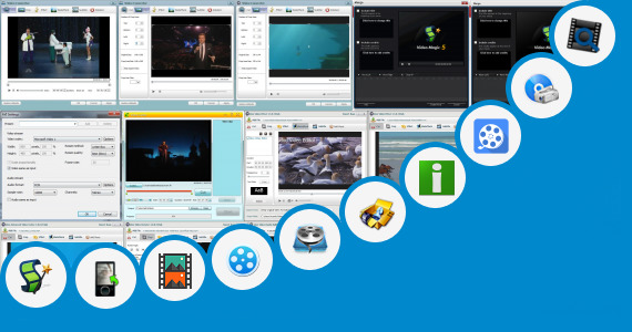 Rotate video in jetaudio any video converter professional and 89 more software collection for rotate video in jetaudio ccuart Images