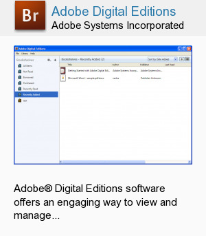 Adobe Digital Editions