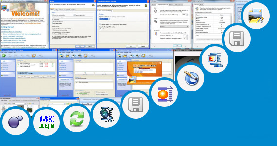 Software collection for Reduce Jpeg Size To 250 Kb Online