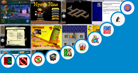 Software collection for Auto Coin Collect Good Game Empire