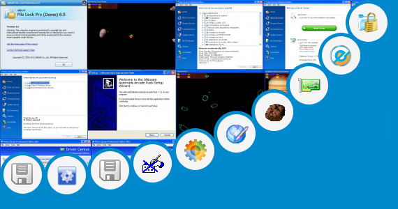 Software collection for Easy Driver Pack Windows 7 64 Bit