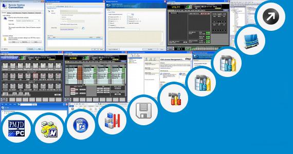 Software collection for Descargar Kx Te Management Console