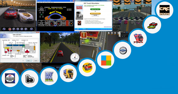 Software collection for Car Driving Simulator 2012 Online