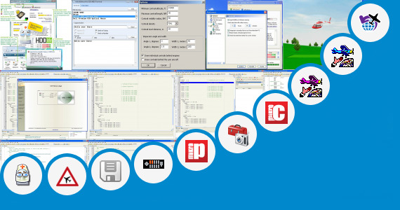 Software collection for Addit Pro Flight Simulator X Serial