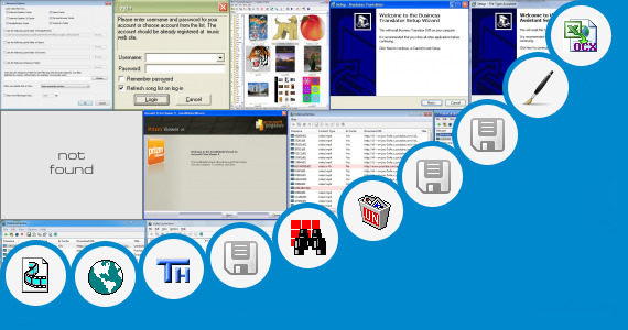 Software for Marine Powersports OPE and Golf Cart Dealers