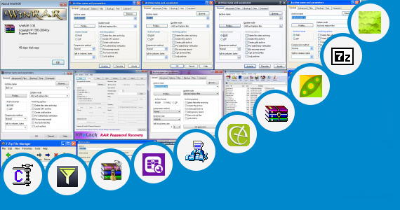Software collection for Highly Compressed Softwares Rar
