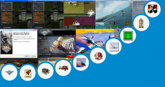 Software collection for Free 3gp Air Fight Game