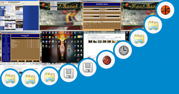 Software collection for Free Basketball Themes For Computer