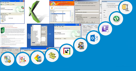 Software collection for Microsoft Office 2000 Iso