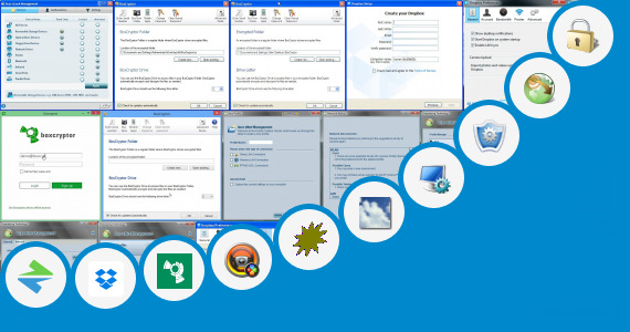 Software collection for What Is Acer Cloud Installer