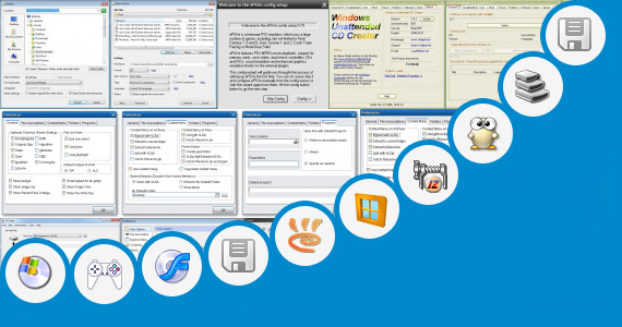 Software collection for Cara Konversi File Iso Ke File Exe