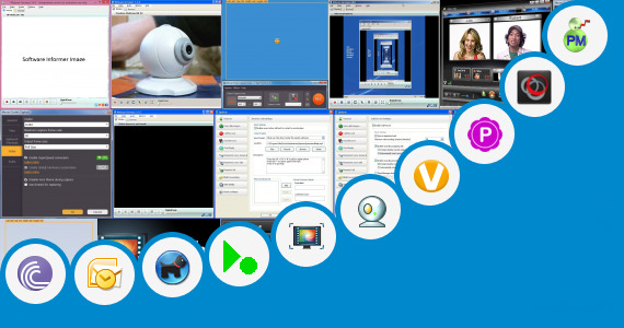 Software collection for Conference Call Scheduling App